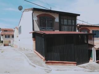 Casa Vacacional El Portal, San Gil