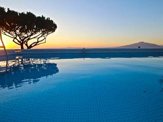 Luxury Villa - Confort & Relax, Sorrento