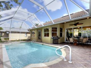 Family Friendly Luxiury Home near Old Naples