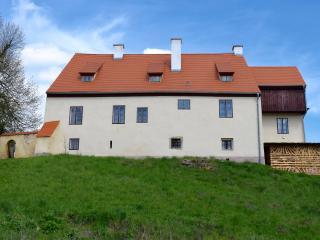 Historical Villa in Spa region, Plana u Marianskych Lazni