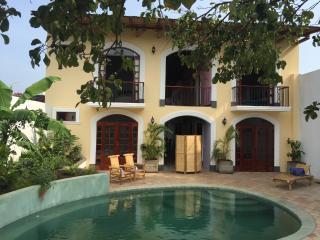 Guesthouse La Pólvora - Deluxe Bedroom, Granada