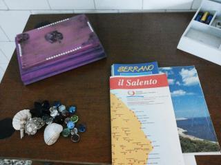 Appartamento nel cuore del Salento, Serrano
