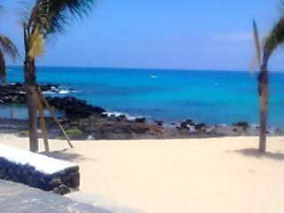 Casitas del Mar, Punta Mujeres