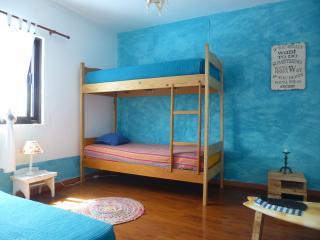 Blue room, Aljezur