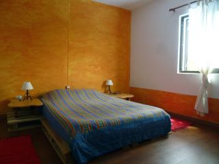 Orange Room, Aljezur