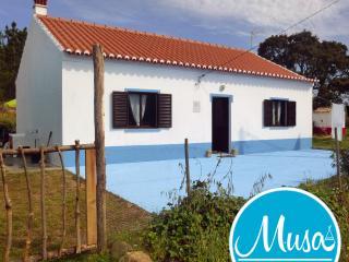 Musa House, Aljezur