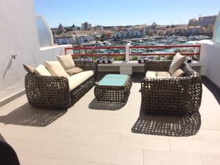 EXCLUSIVE DUPLEX VILAMOURA IN MARINA