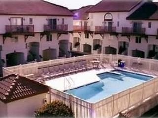 Diamond Beach Condo- Oceanview, Wildwood Crest