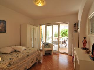 TH02442 Apartments Bojan / Three Bedrooms A1, Baska