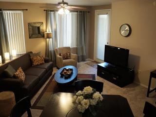 Central Phx 1Bd/1Ba Contemporary Resort-Like Condo