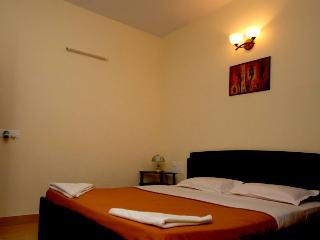 Relax Holiday Home Arpora - Deluxe Suite - 1
