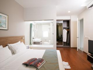 The Haven Ipoh-3 Bedroom Lakeview Executive Suite - 3