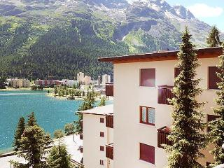 Sonnalpine, St. Moritz
