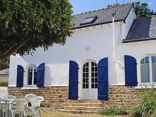 La Petite Maison, Concarneau