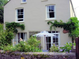 LANYO Wing in Mevagissey, Fraddon