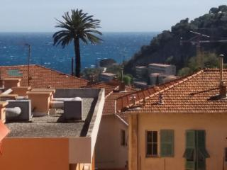 3 pièces à Villefranche-sur-Mer 6 couchages