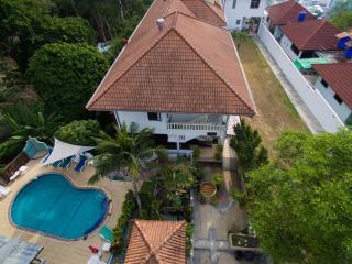 Appartement  Vue Jardin (7), Patong