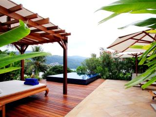 Kata gardens luxury 2bedroom Penthouse, close to the beaches