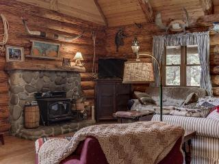 Rustic cabin w/ shared pool, tennis & adventure nearby!, Sisters