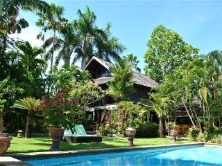 Seminyak, Villa Una, 5 Bedrooms, Private pool