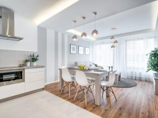 New Apartment near Kazimierz Mall, Krakow