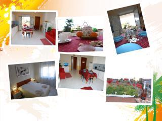 Residence Orchidea Blu Appartamento Arancio