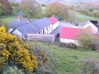 Two bedroom modernised farm house, Crossmaglen