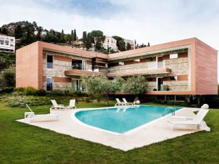 Mon Repos Avenir - exclusive flat in Taormina