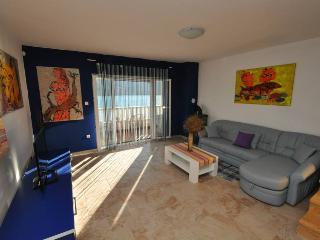 Villa Duda - Luxury Duplex - Blue, Marina