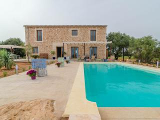 CAN XESQUET - Villa for 6 people in ses Salines
