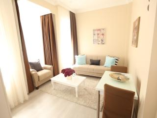 Ditto Flats - Cozy 1 BR Flat in Cihangir, Istanbul
