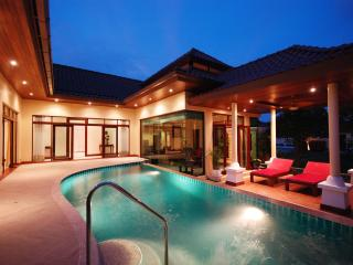 The Palamres Luxury Villa, Cherngtalay