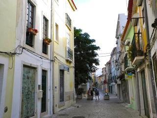 Breeze Apartment, Setubal, Portugal