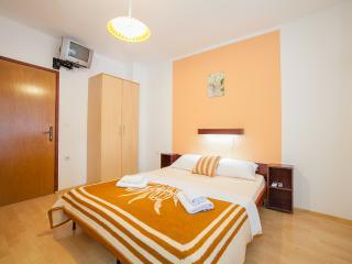 Accommodation Petrovic-Double Studio with Balcony3, Budva