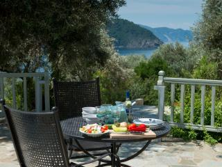 Villa Aquilo superb villa in stunning rural location on Alonissos Island