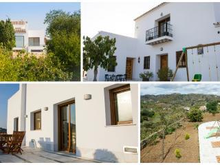 Deluxe Private Villa in Coín