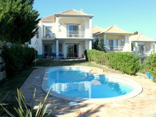 Presley vermelho apartamento, Quinta do Lago, Algarve
