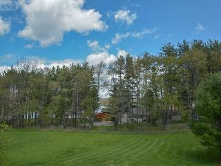 Large Lawn, Pool Table & Nearby Lake Access, Swanton