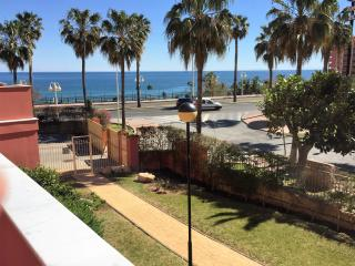 Beautiful sunny, sea view apartment, large terrace