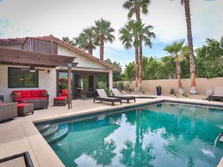 18 Palms Villa.  Luxury home close to everything!