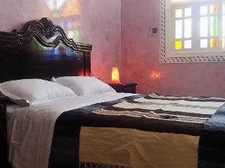 Riad de charme aux portes du désert Marocain, Rissani