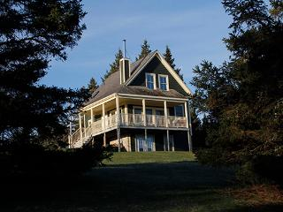 #2 Bay Watch Cottage, Lunenburg  NS