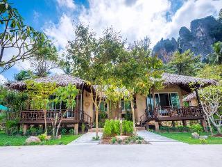 Superior Cottage at tropical resort, Ao Nang
