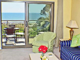 Ocean One 521 - Oceanfront 5th Floor Spectacular Condo, Hilton Head