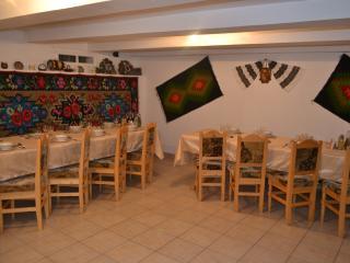 Pensiunea Agroturistică Casa Colinița, Vatra Moldovitei