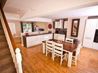 Modern, spacious holiday home near Cashel