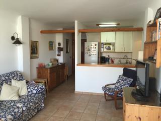 Apartamento en Javea, frente a la playa del Arenal