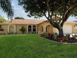 Villa in Cape Coral, Florida South Central