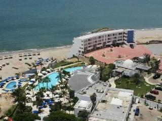 Suite al pie del mar en Playas