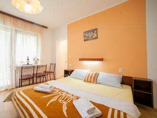 Accommodation Petrovic-Triple Studio with Balcony8, Budva